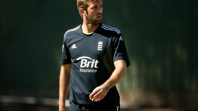 Cricket - Plunkett heading Down Under