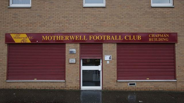 Scottish Premiership - High finish adds to Motherwell loss