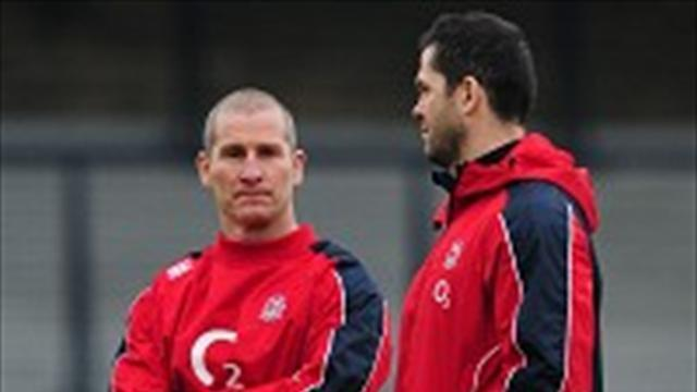 Rugby - Lancaster handed powerful new position
