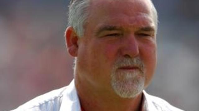 Cricket - Gatting to be next MCC president