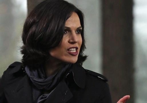 Once Upon a Time Recap: Straight from the Heart
