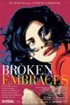 Poster of Broken Embraces