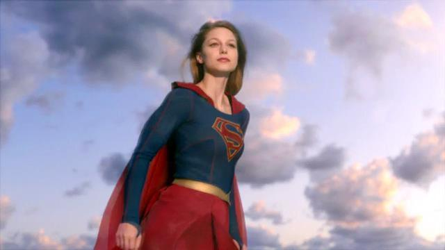 Supergirl - Series Premiere (Preview)