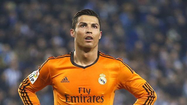 Liga - Alarm bells for Real as Ronaldo withdraws from Espanyol clash