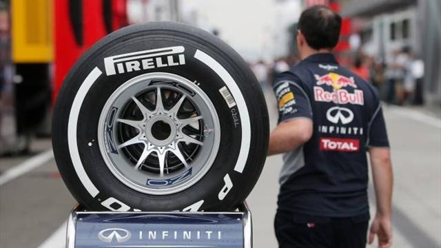 Formula 1 - Pirelli frustrated by US test refusal