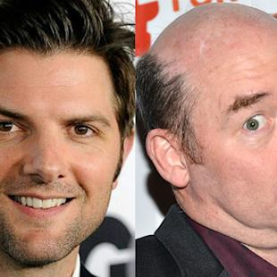 Adam Scott, David Koechner Join Legendary's Horror Comedy 'Krampus' (Exclusive)