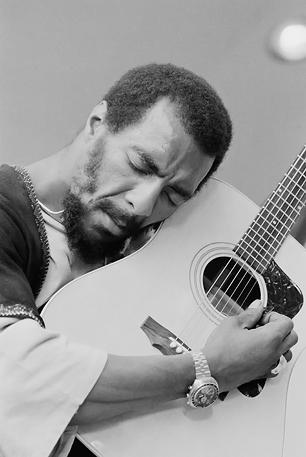Richie Havens, Folk Icon, Dead at 72