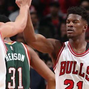 Series Recap: Bulls-Bucks