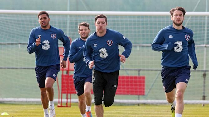5 talking points ahead of Ireland's crucial Euro 2016 qualifier with Poland