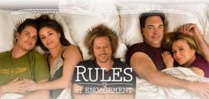 CBS' 'Rules Of Engagement' Renewed For Seventh Season With 13-Episode Order