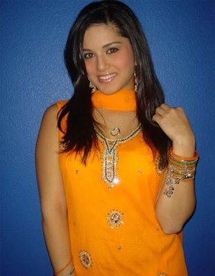 10 Things You Should Know About Sunny Leone