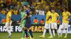 World Cup third-place match: Brazil 0-3 Netherlands - in pictures