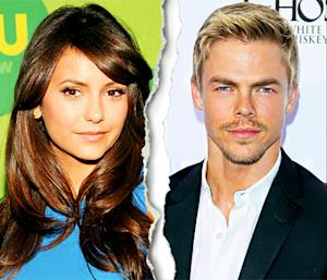 Nina Dobrev Splits From Derek Hough: What Went Wrong