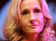 J.K. Rowling's Revelation Sends Detective Novel to No. 1