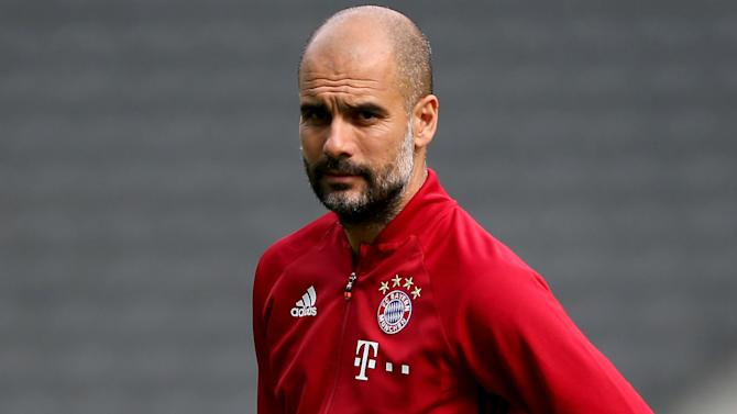 Beautiful football is Guardiola's Bayern legacy - Rummenigge