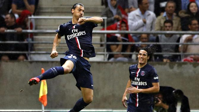 Ligue 1 - European Match of the Weekend: PSG v Marseille