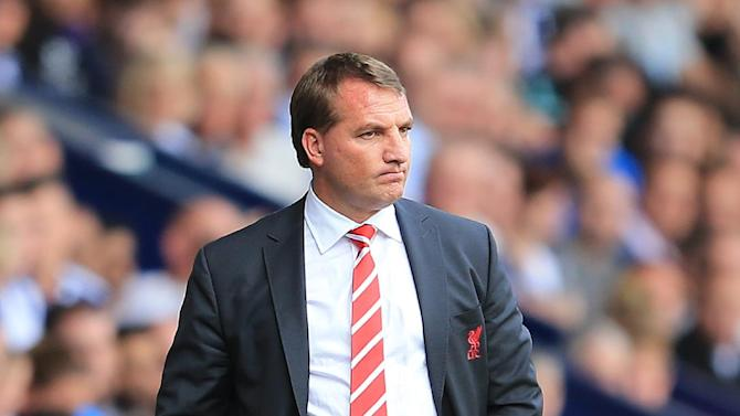 Brendan Rodgers is happy with his relationship with Liverpool's owners