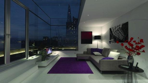 London dream homes