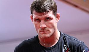 Michael Bisping Wants to Hold Judges Accountable for Their Scoring