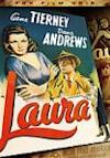 Poster of Laura