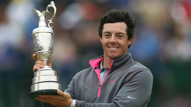 The Open Championship - McIlroy wins after dramatic finale