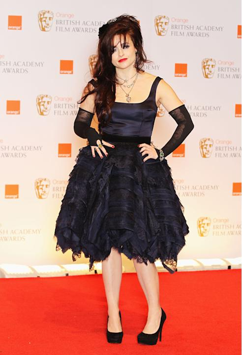 Orange British Academy Film Awards 2012 - Press Room