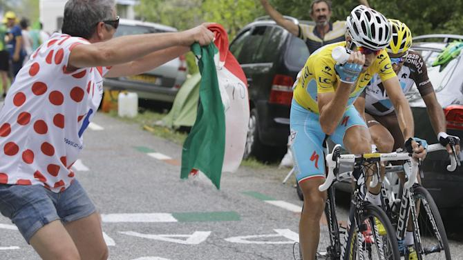 5 things to know about Tour de France Stage 14