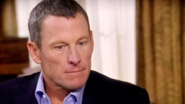 Cyclisme - Armstrong charge Bruyneel et le docteur Ferrari
