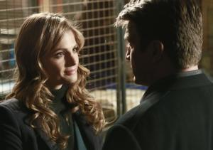 Castle Recap: A Happy Valentine's Daze — But No Big Damn Heroes To Be Found?
