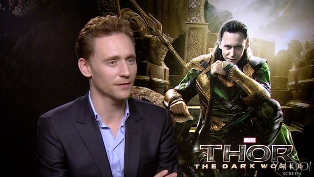 'Thor: The Dark World' Insider Access: Get to Know Asgard