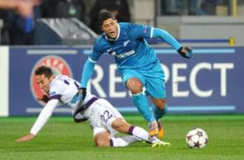 Champions League Preview: Porto - Zenit St Petersburg