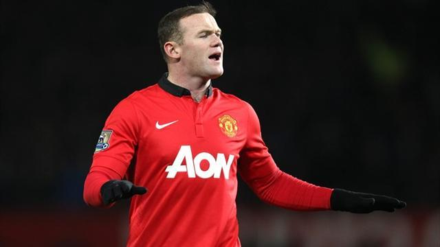 Premier League - Rooney hints at longer United stay