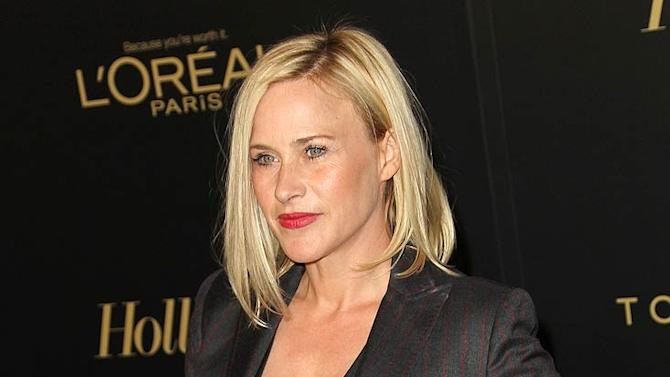 Patricia Arquette Hlly Rprtr