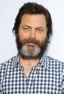 Nick Offerman | Photo Credits: Jason LaVeris/FilmMagic