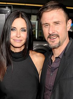 David Arquette: Courteney Cox and I Definitely Won't Reconcile