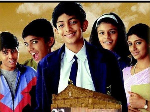 Image courtesy : iDiva.comRockford: What happens when a Hindu boy is admitted into Rockford, an all-boys Christian boarding school? Drama, of course! A movie about school children, their struggles and