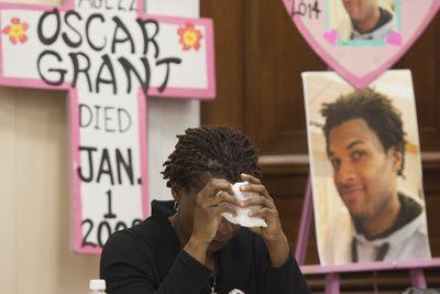 After police killed John Crawford at a Walmart, they threatened his girlfriend with jail