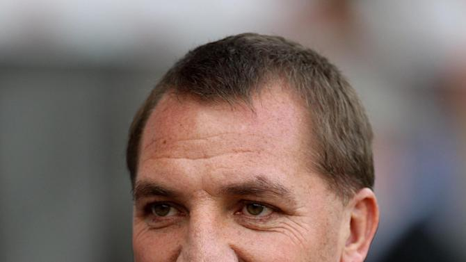 Brendan Rodgers' first competitive match as Liverpool manager ended in a 1-0 win