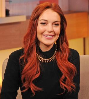 Lindsay Lohan: I Don't Regret Anything I've Done