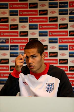 Jack Rodwell has been ruled out with a hamstring injury