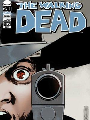 'Walking Dead' No. 105 Preview (Exclusive)