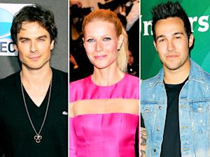 "Gwyneth Paltrow Says She's ""Never Going"" to Met Gala Again, Nina Dobrev and Ian Somerhalder Break Up: Top 5 Stories of Today"