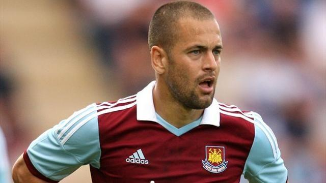 Premier League - Cole leaves Hammers