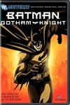 Poster of Batman: Gotham Knight