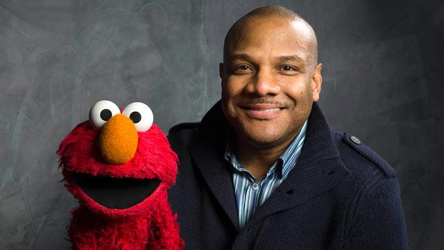 Elmo Voice on Leave Amid Sex Claim