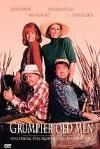 Poster of Grumpier Old Men