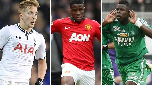 Transfers - Transfer Deadline Day: Completed deals