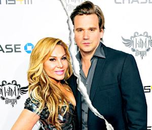 Adrienne Maloof and Sean Stewart Split