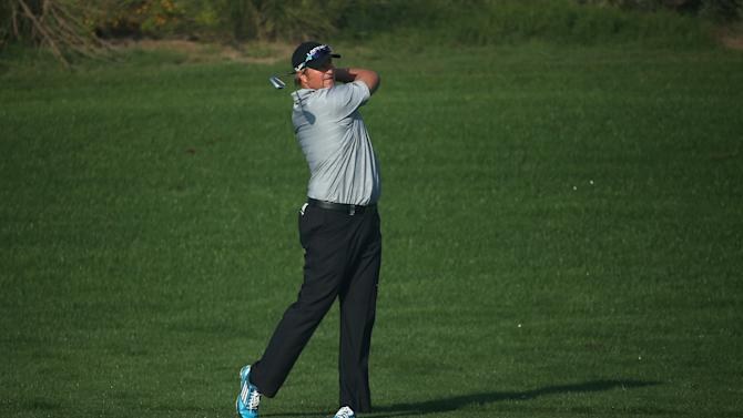 Comercialbank Qatar Masters - Day One