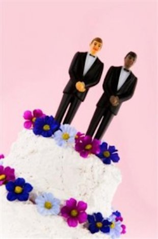 Is monogamy in gay couples unheard of?